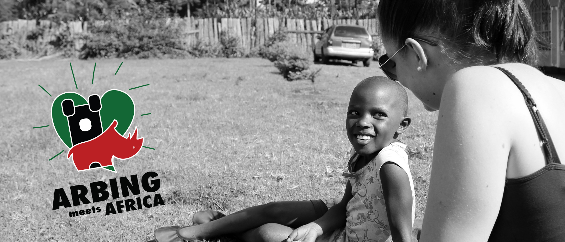 Arbing meets Africa